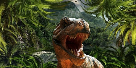 Dinosaurs Roar! With NC Museum of Natural Sciences tickets