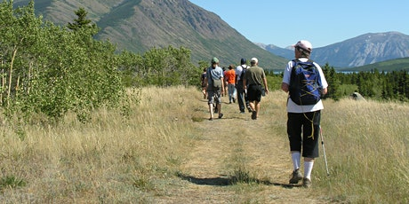 Guided walk - Boreal Worlds tickets