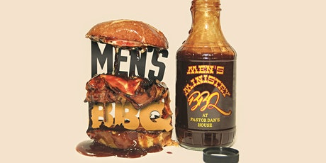 Men's BBQ - June 17th, 2021 - Hosted By Men's Ministry tickets