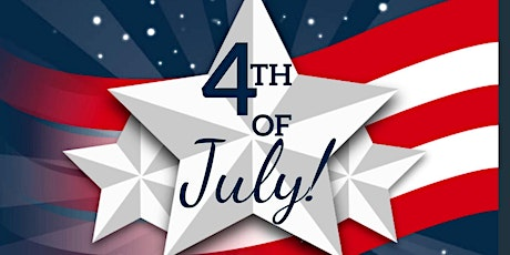 Fourth of July at the Caboose tickets