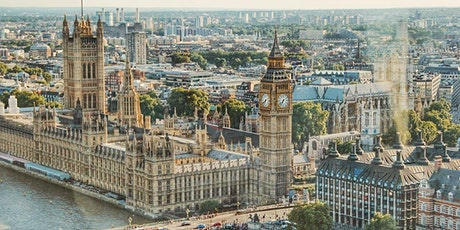 Gap Year London Information Session tickets