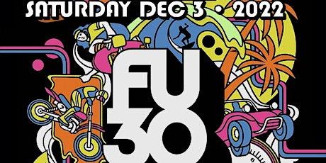 Fu Manchu 30th Anniversary Tour tickets