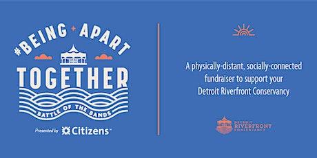 Riverfront Conservancy Fundraiser Tour biglietti