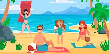 SUMMER HOLIDAYS - (Family event) entradas