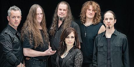 Aquanett LIVE at Rascals tickets