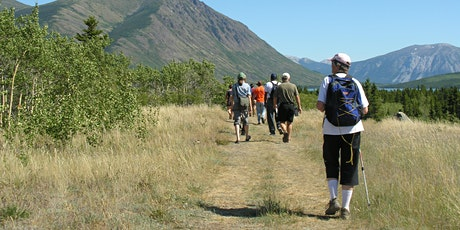 Guided walk - Stinky Lake tickets
