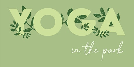 Yoga in the Park - A Women's Self-Care Event tickets