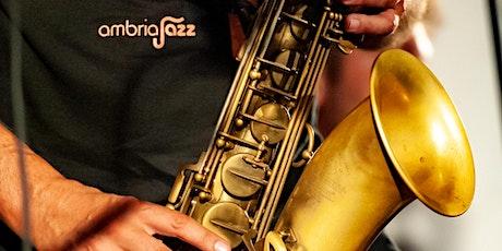 AmbriaJazz Festival - IMPERFECT TRIO biglietti