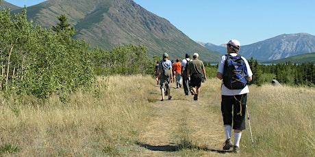 Guided walk - Millenium Trail tickets