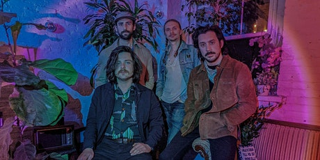 Mo Lowda & The Humble w/ Special Guests Desert Noises and Dizzy Dames tickets