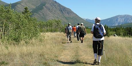 Guided walk - Porcupine Ridge tickets