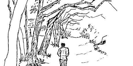 Edward Bourne - Drawing Hardyland tickets