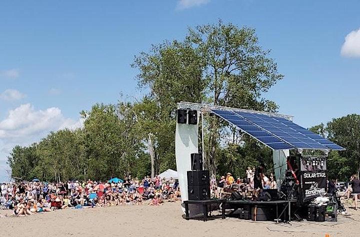 Juneteenth Concert - Frick Environmental Center image