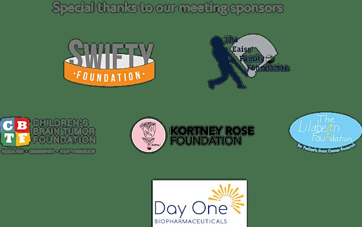 Children's Brain Tumor Network Champions & Impact Awards image