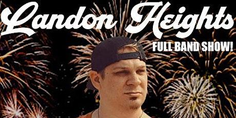 Landon Heights Birthday Bash & Fireworks tickets