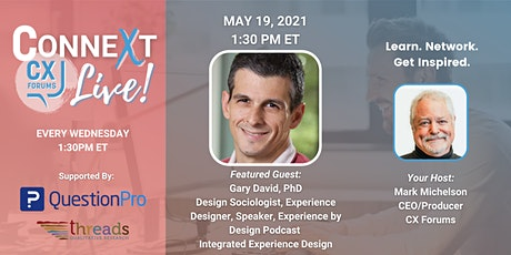 Translating Complexity into Integrated Experience Design (Replay) tickets