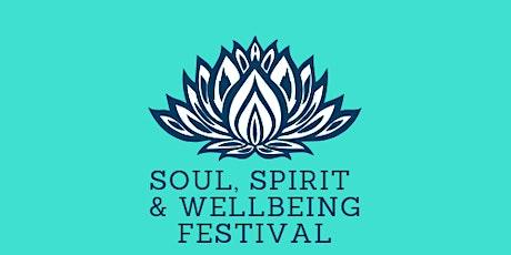 SOUL SPIRIT & WELLBEING FESTIVAL tickets