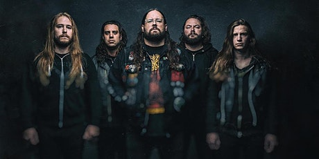 The Black Dahlia Murder: Up From The Sewer Tour PORTLAND tickets