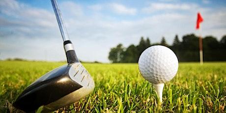 Beginner Golf - June tickets