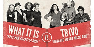 Acapella Rumble: What It Is vs TriVo