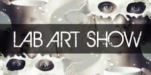 Lab Art Show VII Ticket Early Bird