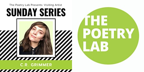 Sunday Series Poetry Workshop with C.R. Grimmer tickets