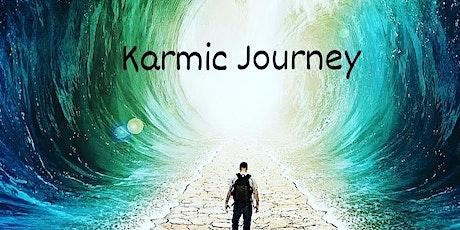 Karmic Journeying tickets