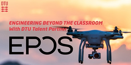 Engineering Beyond the Classroom with EPOS tickets