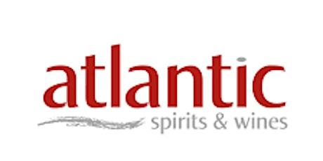 Atlantic Spirits Tasting tickets