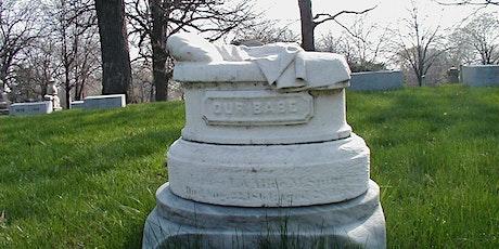 Cemetery Art & Symbolism tickets