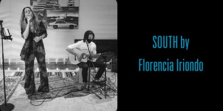 SOUTH by Florencia Iriondo | HB Playwrights Reading Series tickets