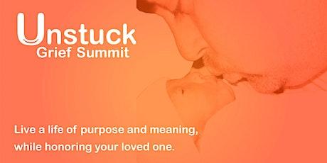 Unstuck Grief Summit tickets