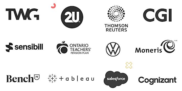 DNI Toronto Employer Ticket (Developers, PMs), September 2nd image