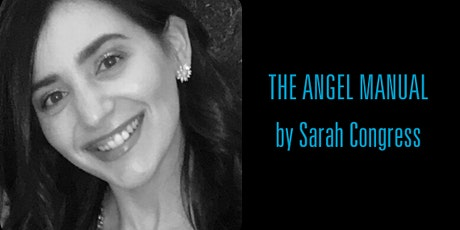 THE ANGEL MANUAL by Sarah Congress | HB Playwrights Reading Series tickets