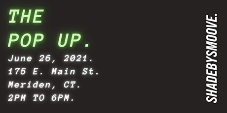 The Pop Up. tickets