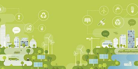 Meeting the Net Zero Decarbonization Challenge tickets