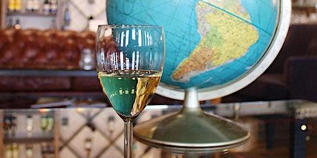Italian Wine Series: Crisp Summer Whites tickets