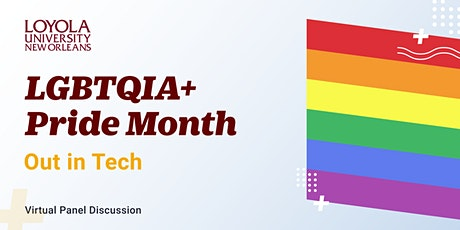 LGBTQIA + Pride Month: OUT in Tech tickets