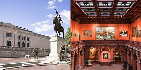 Re-Visiting Museums: From The Louvre To The HSML tickets