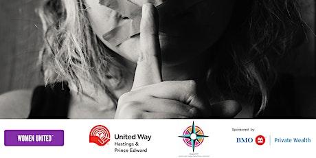 Human Trafficking Virtual Forum tickets