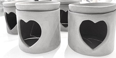 Ceramics Workshop tickets