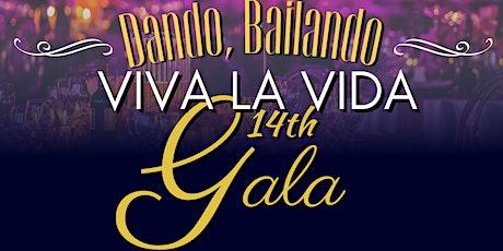 """Dando Bailando """"Viva la Vida"""" tickets"""