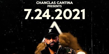 Locksmith LIVE @Chanclas Cantina tickets