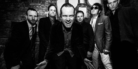 Electric Six with special guest Volk at Afterlife Music Hall tickets