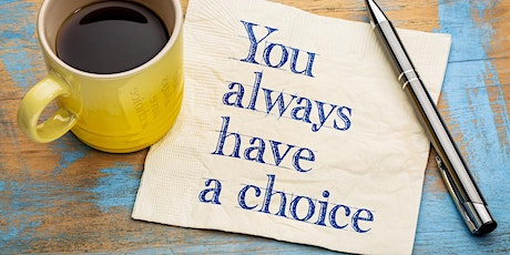 """Discover """"The Power Of Choice"""" Workshop tickets"""