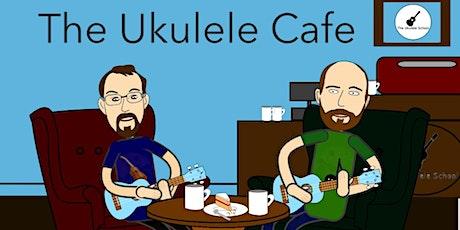 Ukulele Cafe tickets