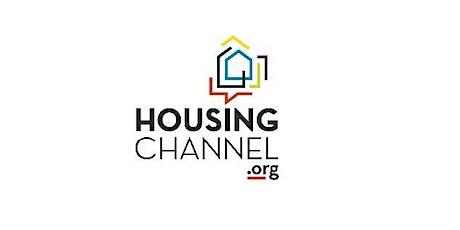 Virtual Homebuyer Orientation - Considering Homeownership tickets