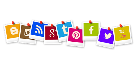 Social media and job search tickets