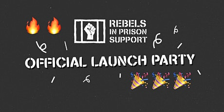LAUNCH PARTY FUNDRAISER tickets