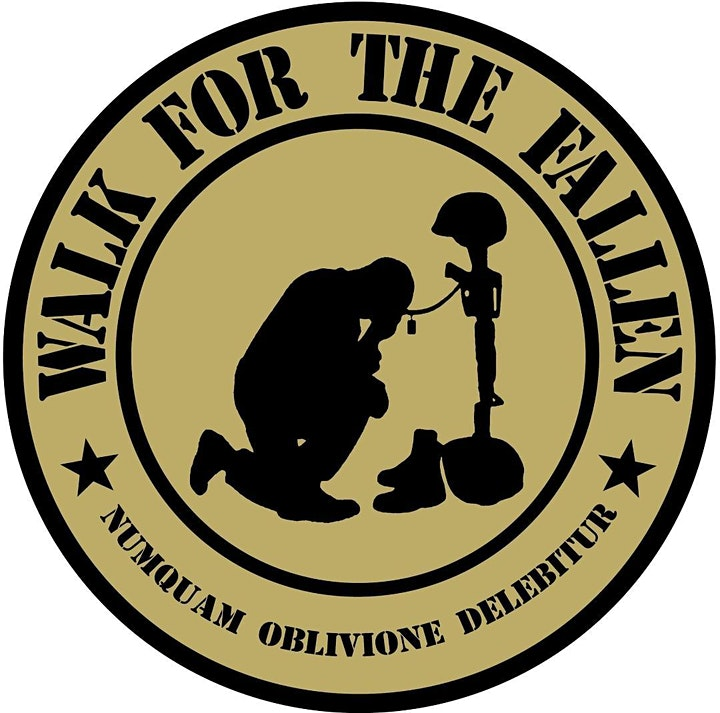 Walk for the Fallen July 17th, 2021, Elite 8 image